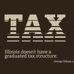 IEA (Illinois Fair Tax)