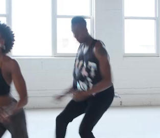 Paige & Prince - Dance for Janet