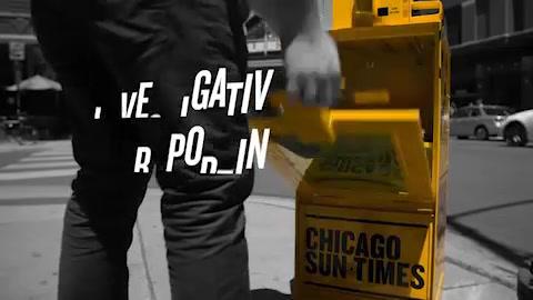 Chicago Sun Times