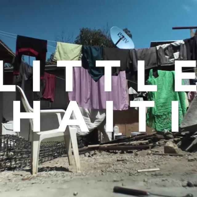 Little Haiti (Documentary)