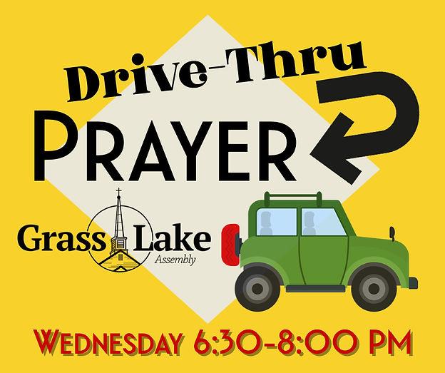 Drive thru prayer.JPG