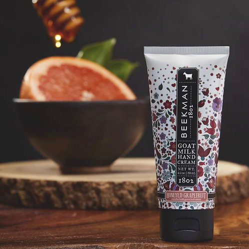 Beekman 1802 - Honeyed Grapefruit Hand Cream