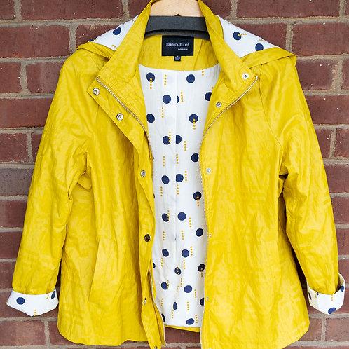Rebecca Elliot - Lemons & Lemonade Jacket
