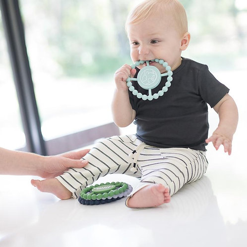 Bella Tunno - World Changer Teether