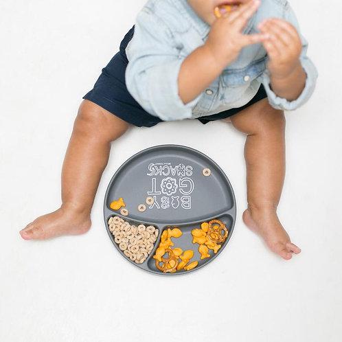 Bella Tunno - Baby Got Snacks Wonder Plate