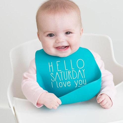Bella Tunno - Hello Saturday