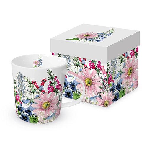 Spring! Gift-Boxed Mug
