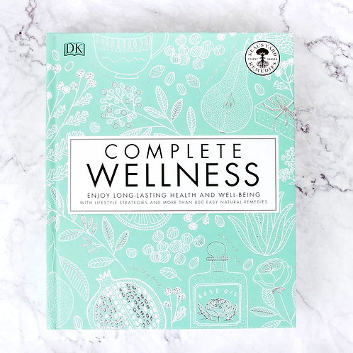 Complete Wellness: Enjoy long-lasting health and well-being