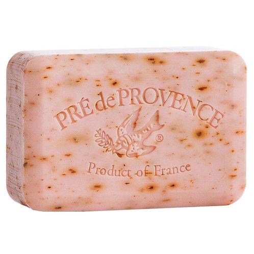 Pré de Provence - Rose Petal Soap Bar