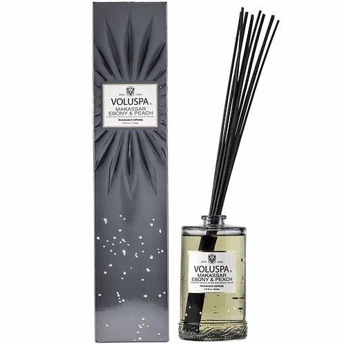 Voluspa Candle - Reed Diffuser