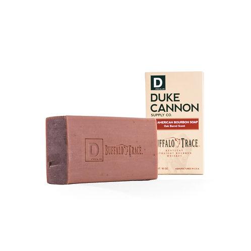 Duke Cannon - Big American Bourbon Soap - Buffalo Trace