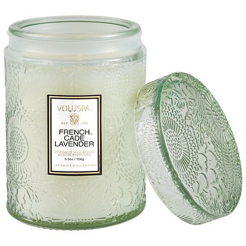 Voluspa Candle - Small Jar Candle