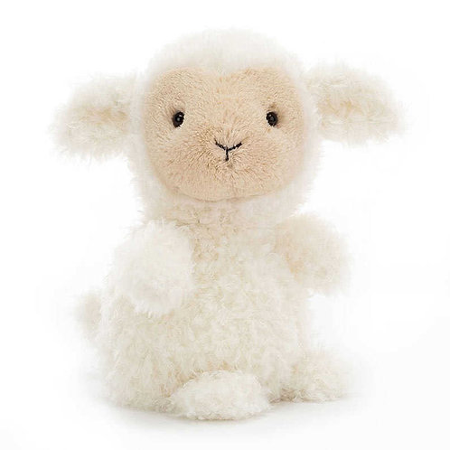 Jelly Cat - Little Lamb