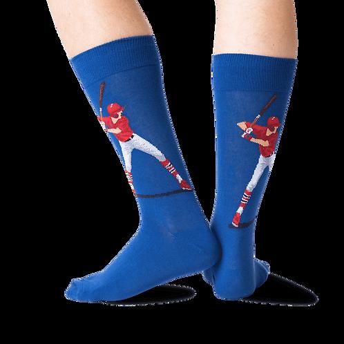 HOTSOX - Baseball Crew Sock