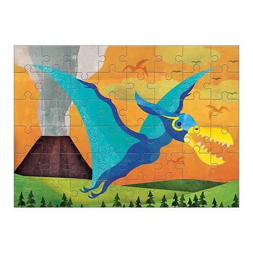 The Pterosaur Mini Puzzle