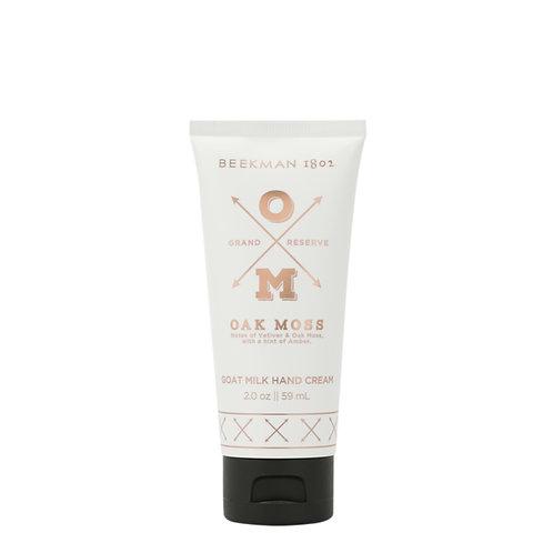 Beekman 1802 - Oak Moss Hand Cream