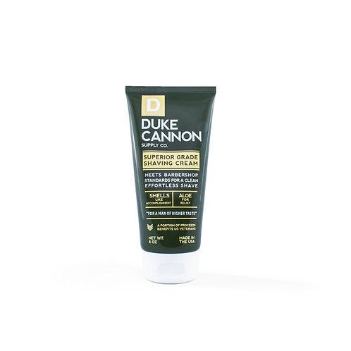 Duke Cannon - Shaving Cream