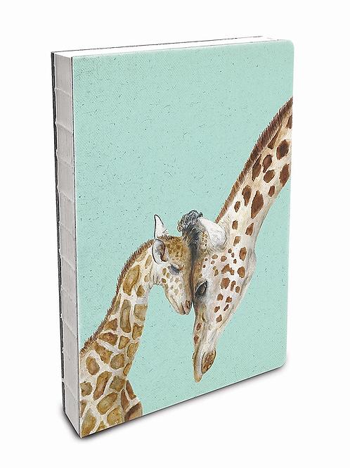 Giraffe Deconstructed Journal