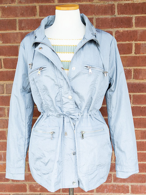 Rebecca Elliot - Spring Showers Jacket