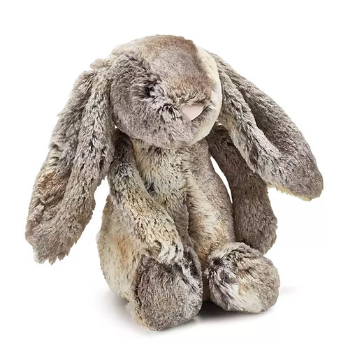 Jelly Cat - Pretty Bashful Woodland Bunny