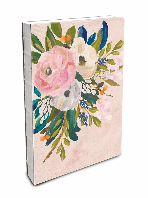 Floral Deconstructed Journal