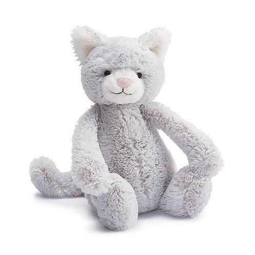 Jelly Cat - Bashful Kitty (Medium)