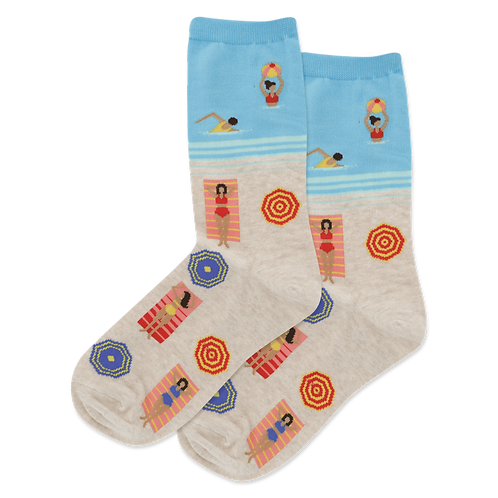 Hot Sox - Swimming Socks