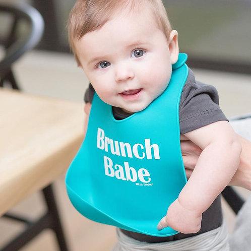 Bella Tunno - Brunch Babe Wonder Bib