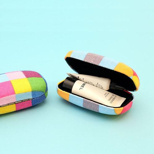 Fabric Travel Case