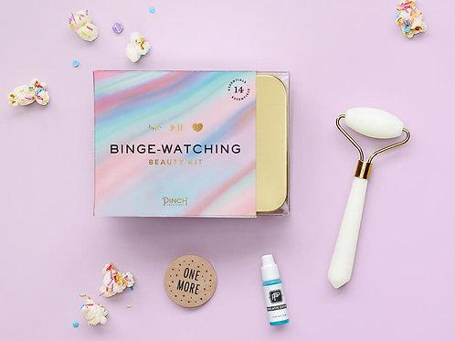 Binge-Watching Beauty Kit