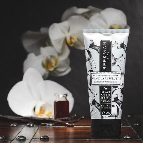 Beekman 1802 - Vanilla Absolute Hand Cream