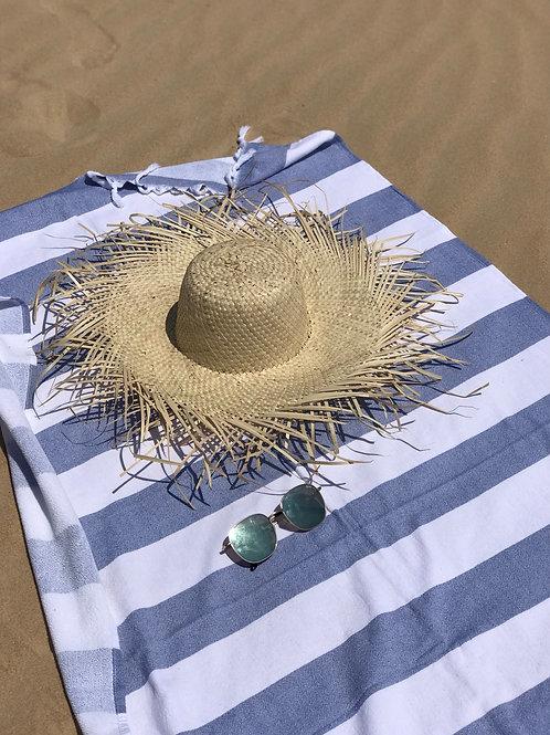 מגבת חוף מיקונוס