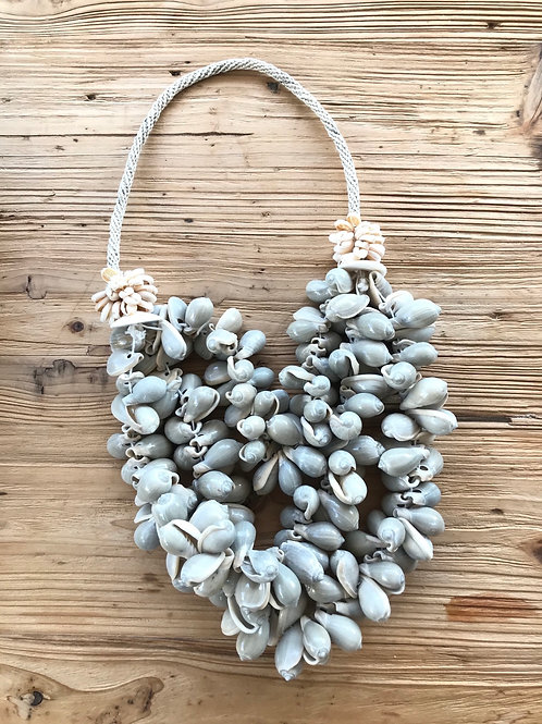 Balinese decorating necklace