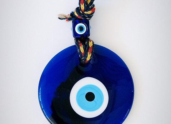 Galata evil eye