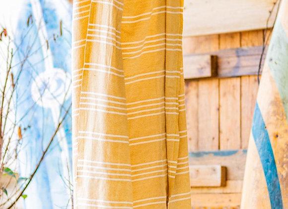 Soft מגבת חוף / לונג טורקית