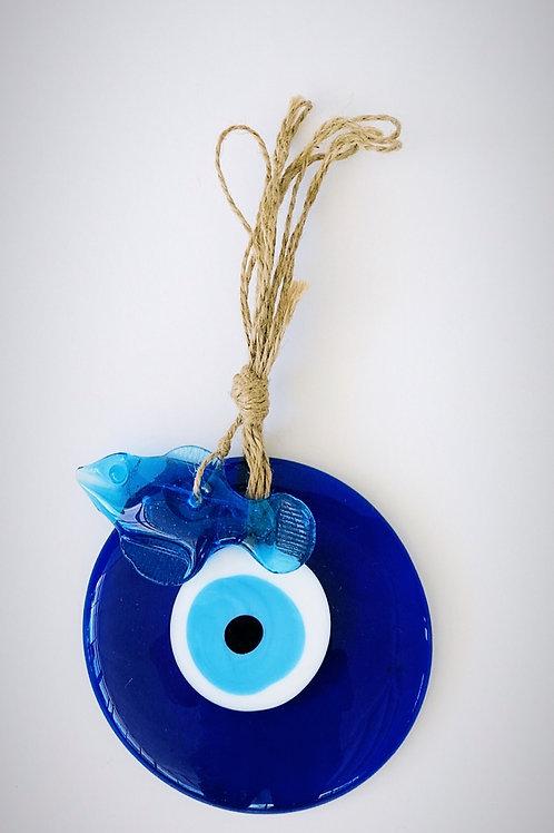 Balik evil eye