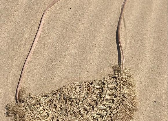 תיק פלאוואן על החול