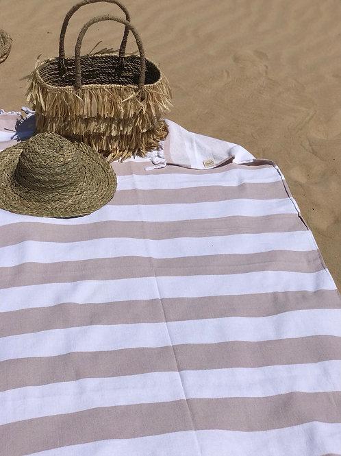 מגבת חוף Terry
