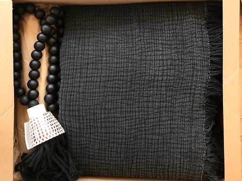 Bali Black gift box