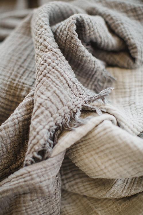 Dream Grey blanket
