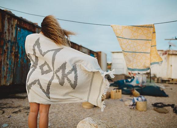 מגבת חוף PIER