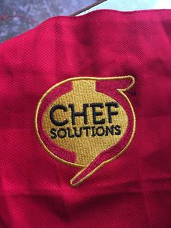 CHef Solns logo