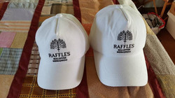 Raffeles Caps
