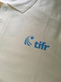 Tifr tee