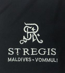 ST.regis logo