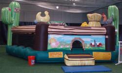Farmland Fun Center