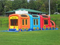 Fun Express Bounce combo