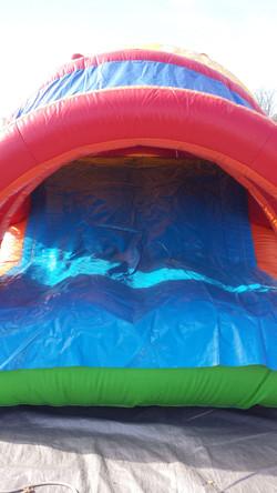 Caterpillar Craze Inside Slide