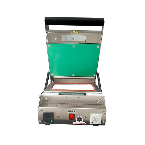 NP41 Tray Sealer Machines