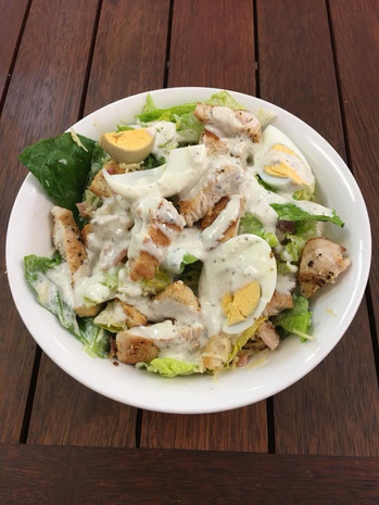 Inspirations cafe chicken-salad